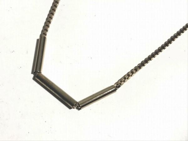 JULIE SANDLAU(ジュリーサンドロー) ネックレス 金属素材 ゴールド