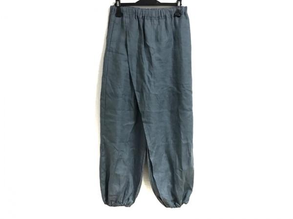 SOU・SOU(ソウソウ) パンツ サイズS レディース ダークグレー