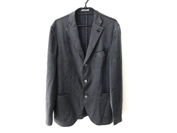 BOGLIOLI(ボリオリ) ジャケット メンズ R3302J ネイビー