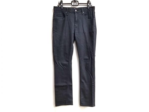 ALTAMONT(オルタモント) パンツ サイズ34 S メンズ 黒