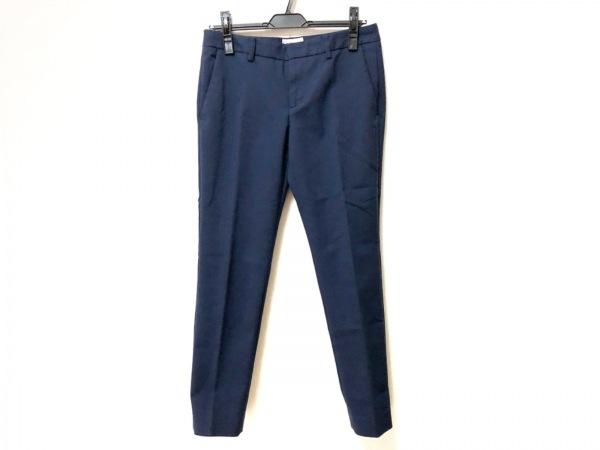 Lisiere(リジェール) パンツ サイズ36 S レディース ネイビー