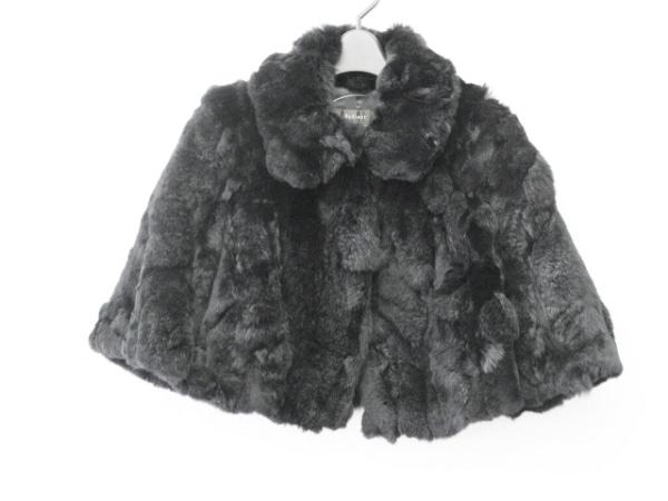 ReFLEcT(リフレクト) コート サイズ9 M レディース 黒 冬物