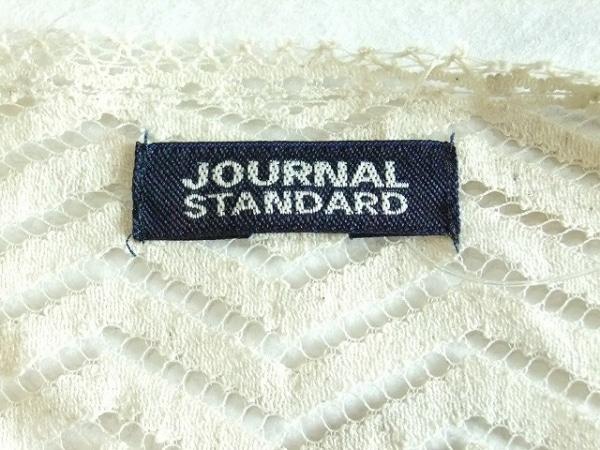 JOURNALSTANDARD(ジャーナルスタンダード) ワンピース レディース アイボリー レース