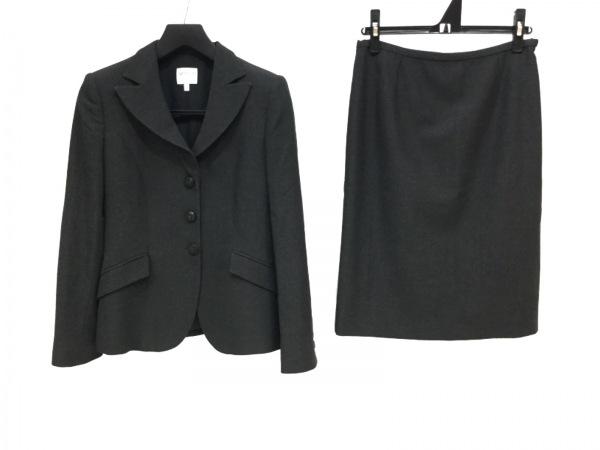 ARMANICOLLEZIONI(アルマーニコレッツォーニ) スカートスーツ サイズ40 M レディース