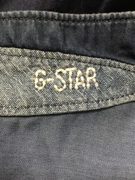 G-STAR RAW(ジースターロゥ) オールインワン サイズS レディース ダークネイビー