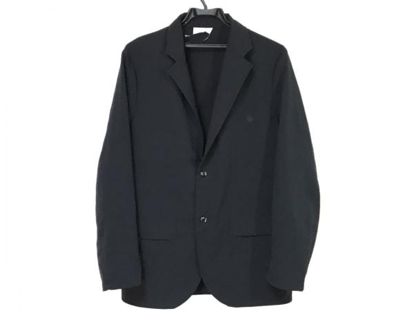 nanamica(ナナミカ) ジャケット メンズ 黒