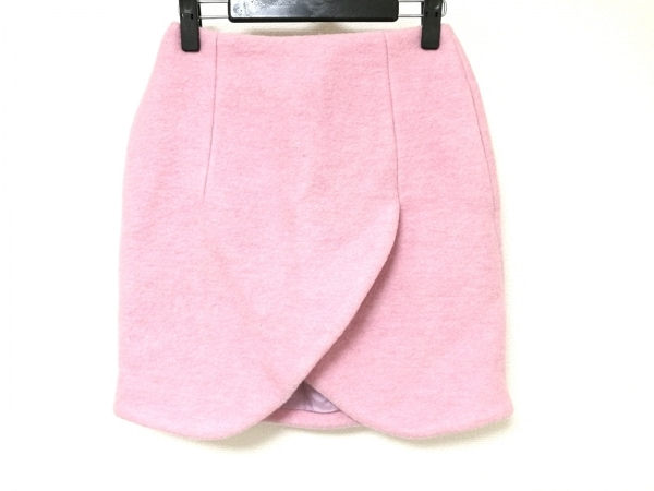 CARVEN(カルヴェン) スカート レディース ピンク