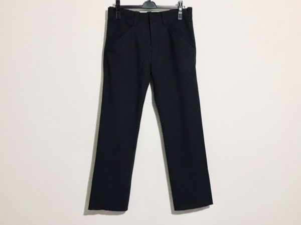 Y's Red Label(ワイズレッドレーベル) パンツ サイズ3 L レディース ダークグレー