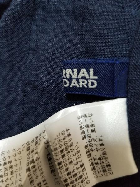 JOURNALSTANDARD(ジャーナルスタンダード) ジャケット レディース美品  ネイビー
