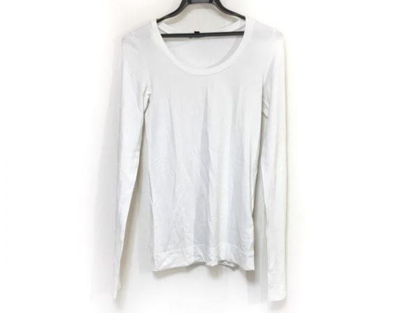 theory(セオリー) 長袖Tシャツ サイズS レディース 白