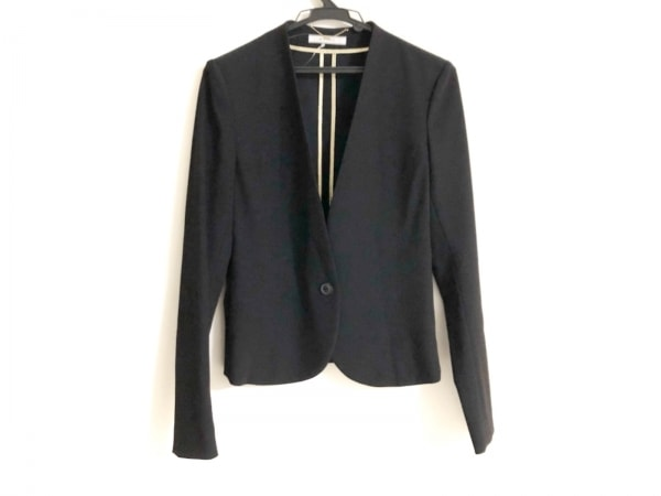 BEIGE(ベイジ) ジャケット サイズ4 XL レディース美品  黒
