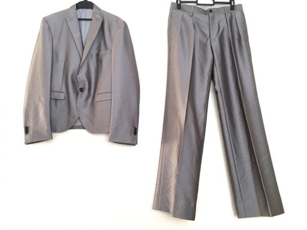 BUONA GIORNATA(ボナジョルナータ) シングルスーツ サイズM メンズ グレー