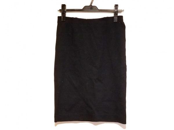 DEUXIEME CLASSE(ドゥーズィエム) スカート サイズ36 S レディース 黒