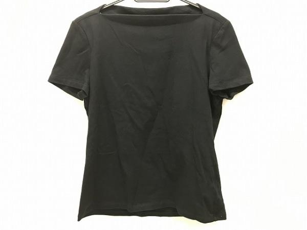 Kate spade(ケイトスペード) 半袖Tシャツ レディース美品  黒