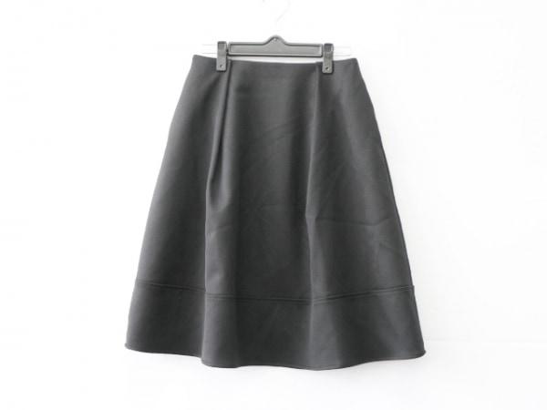 martinique(マルティニーク) スカート サイズ1 S レディース 黒