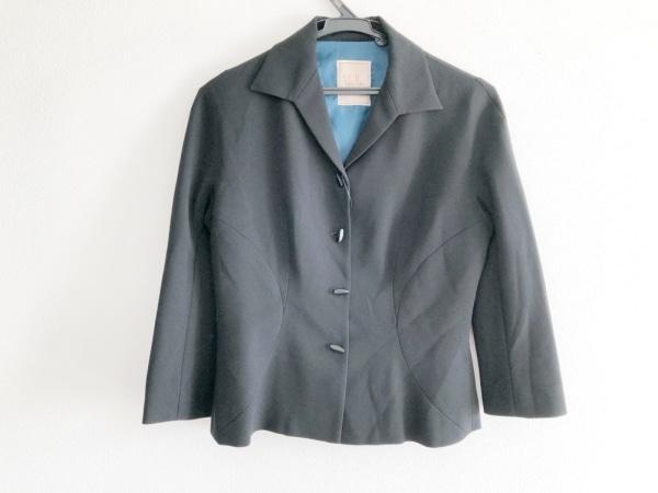 Sybilla(シビラ) ジャケット サイズM レディース美品  黒