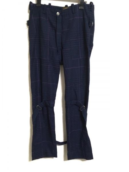 ヴィヴィアンウエストウッドアングロマニア パンツ サイズ30 メンズ チェック柄