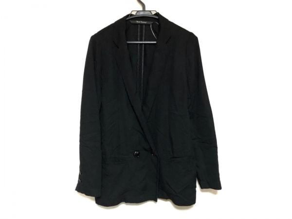 BARK TANNAGE(バークタンネイジ) ジャケット サイズM レディース美品  黒