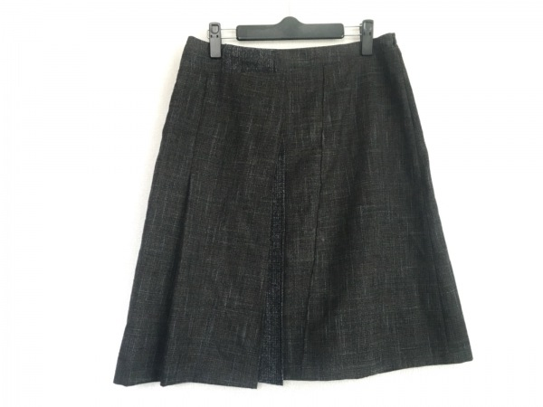 CIVIDINI(チヴィディーニ) スカート サイズ42 M レディース美品