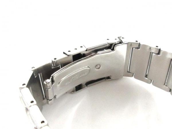 CASIO(カシオ) 腕時計美品  エディフィス EQB-500 メンズ クロノグラフ 黒