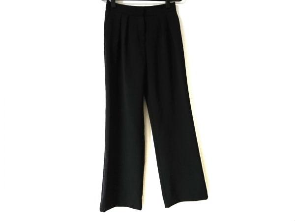 haunt(ハウント) パンツ サイズ38 M レディース 黒