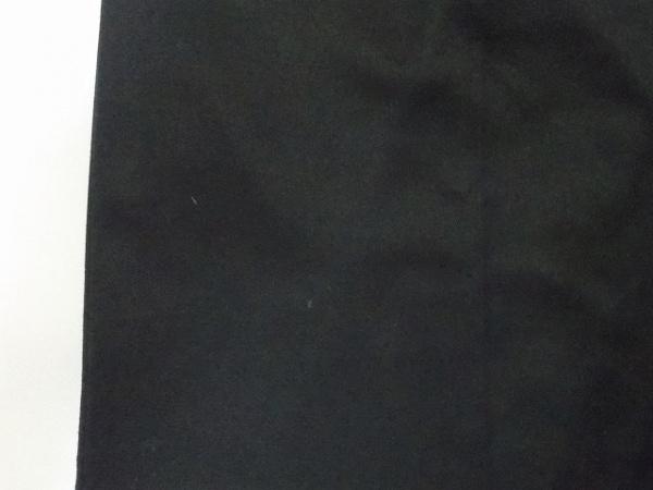 ナチュラルビューティー ベーシック レディースパンツスーツ サイズS レディース 黒