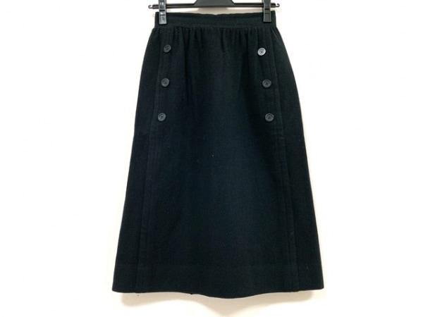 GIVENCHY(ジバンシー) スカート サイズ8 M レディース 黒