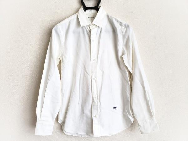 SCYE(サイ) 長袖シャツ サイズ38 M メンズ 白