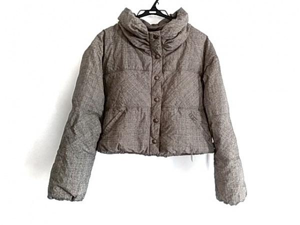 イオコムイオ センソユニコ ダウンジャケット サイズ38 M レディース美品