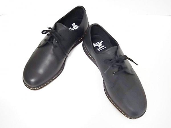 Dr.Martens(ドクターマーチン) 靴 10 メンズ 黒 レザー