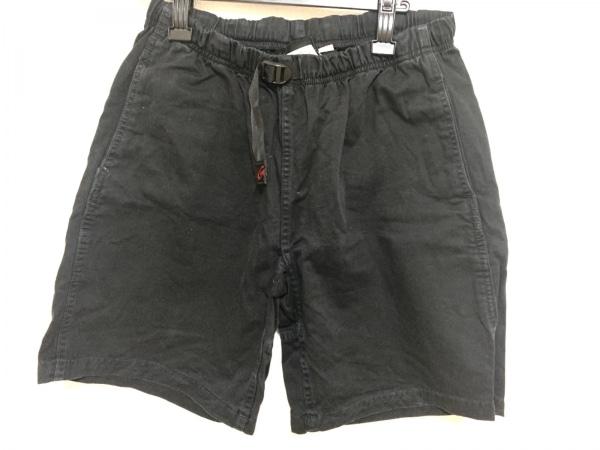 Gramicci(グラミチ) パンツ サイズL メンズ 黒