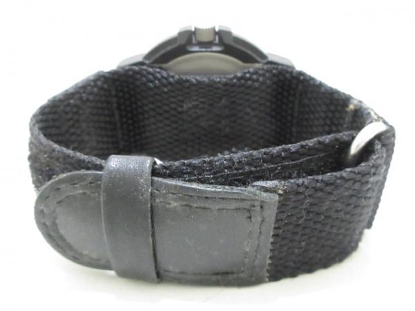 LUMINOX(ルミノックス) 腕時計 ネイビーシールズ - メンズ 黒