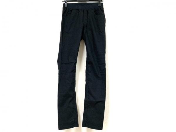 BEARDSLEY(ビアズリー) パンツ サイズF レディース 黒