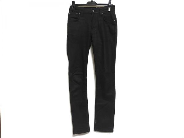 NudieJeans(ヌーディージーンズ) パンツ サイズ28 メンズ 黒