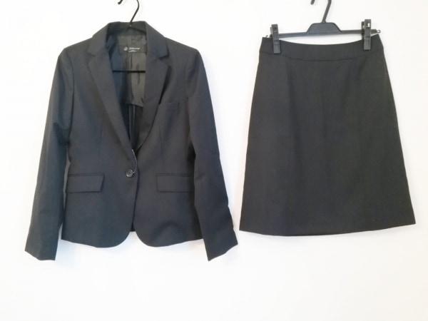 Brilliantstage(ブリリアントステージ) スカートスーツ サイズ9 M レディース美品  黒