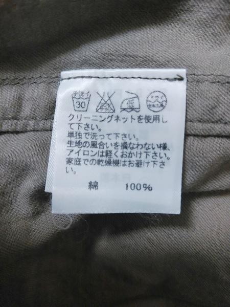 sunao kuwahara(スナオクワハラ) ワンピース サイズM レディース カーキ