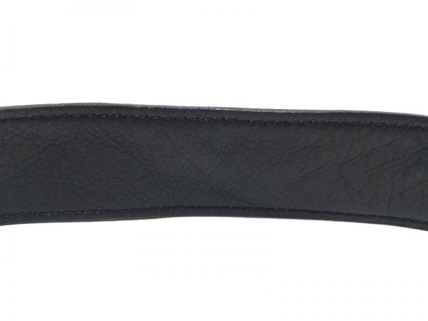 DKNY(ダナキャラン) ショルダーバッグ美品  黒×ブラウン×マルチ レザー×ファー