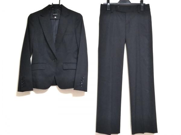 BOSCH(ボッシュ) レディースパンツスーツ レディース美品  - - 黒