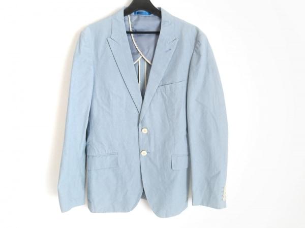 PaulSmith(ポールスミス) ジャケット サイズM メンズ ライトブルー