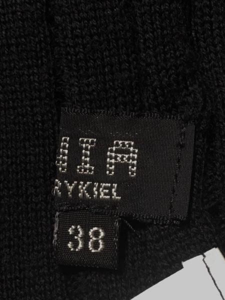SONIARYKIEL(ソニアリキエル) スカート サイズ38 M レディース 黒×グレー