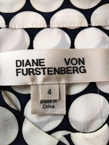 ダイアン・フォン・ファステンバーグ スカートセットアップ サイズ4 S レディース
