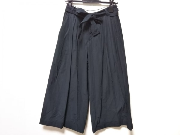 DRESSTERIOR(ドレステリア) パンツ サイズ36 S レディース 黒