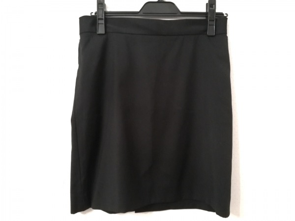 DRESSTERIOR(ドレステリア) スカート サイズ38 M レディース美品  黒