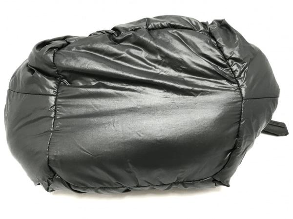 SEE BY CHLOE(シーバイクロエ) ハンドバッグ ジョイライダー 黒 ミニサイズ ナイロン