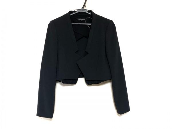 BERARDI(ベラルディ) ジャケット サイズ2 M レディース美品  ダークネイビー