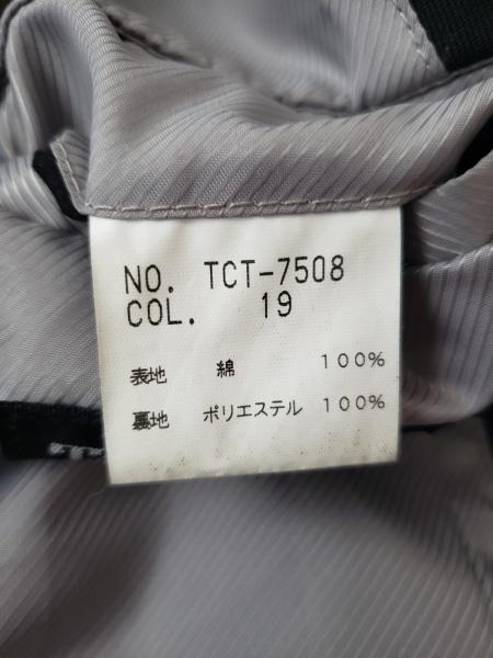 トルネードマート コート サイズL メンズ  黒 春・秋物 4
