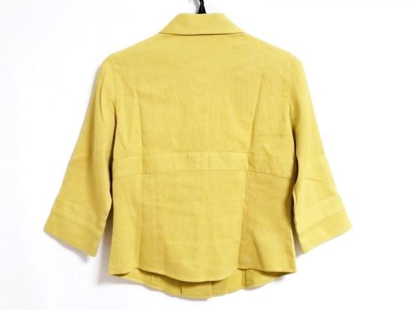 GIVENCHY(ジバンシー) ジャケット サイズ40 M レディース ライトグリーン