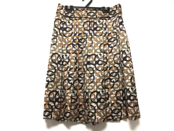 Burberry LONDON(バーバリーロンドン) スカート サイズ38 L レディース