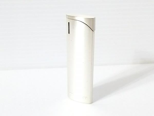 GIVENCHY(ジバンシー) ライター シルバー 金属素材 1