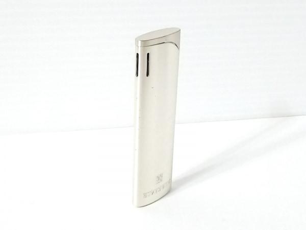 GIVENCHY(ジバンシー) ライター シルバー 金属素材 2